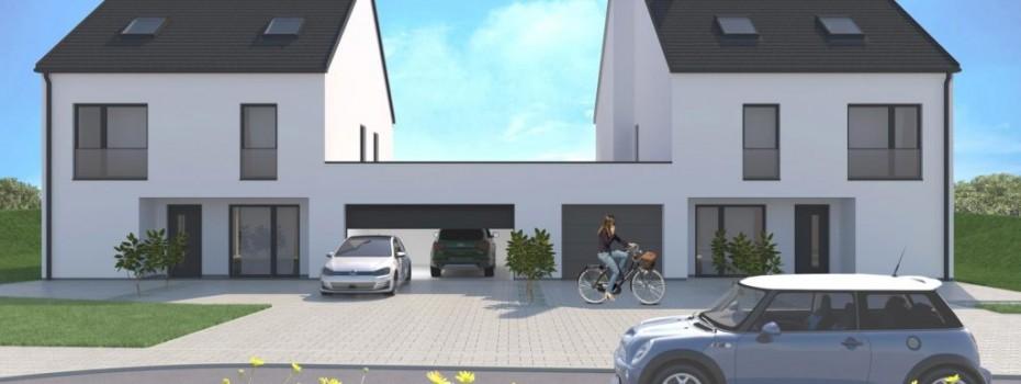 Nouveau Lotissement à HOLTZ (Rambrouch)
